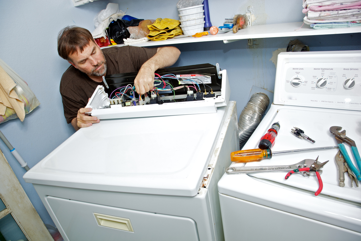 Repairing A Samsung Dryer Glendale