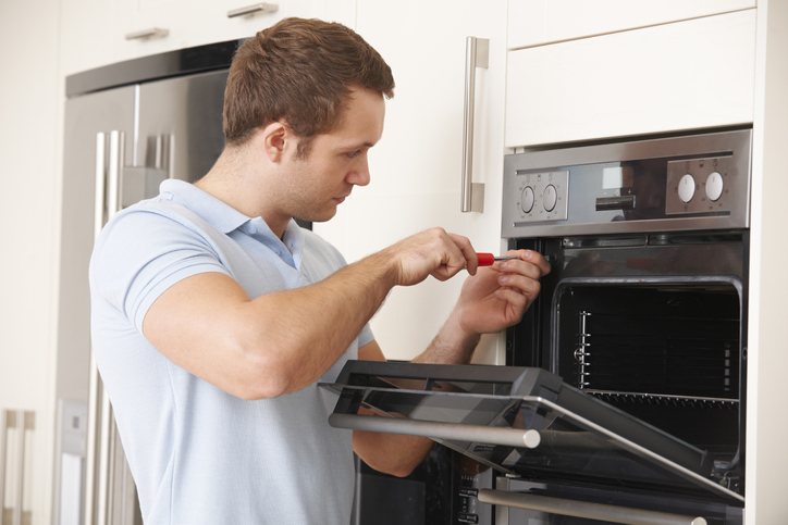 Samsung Stove Repair, Samsung Gas Stove Maintenance