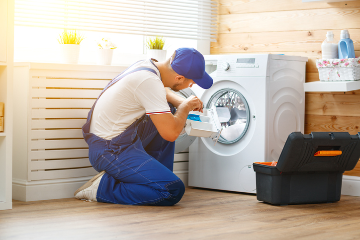 Samsung Dryer Repair, Dryer Repair Santa Monica, Dryer Quit Heating Santa Monica,