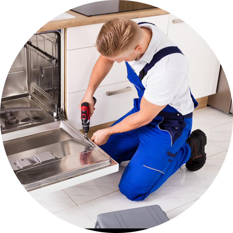 Samsung Oven Repair, Samsung Gas Oven Repair Man